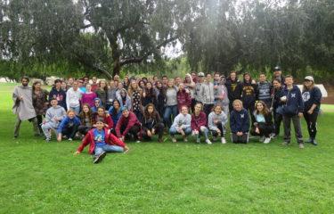 Shabbaton 2016 Group pic