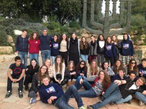 Partnership - Los Angeles Hebrew High School